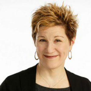 A Conversation with Lisa Kron, Tony Winning Playwright